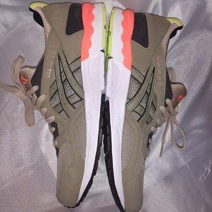 Asics Shoes - Asics Tiger Gel Lyte V  1191A202-200  Size 11